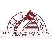 JFJ & Sons Construction, Restoration & Remodeling, LLC