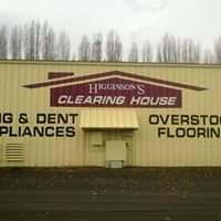 Higginson's Clearing House