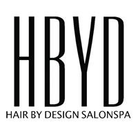 Hair by Design Salon and Spa