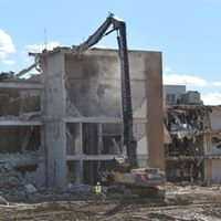 Precision Demolition LLC