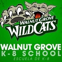 Walnut Grove K-8 School, Patterson Unified School District