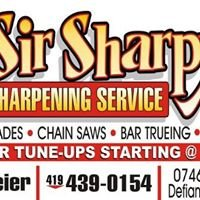 Sir Sharpy