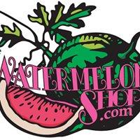 The Watermelon Shop