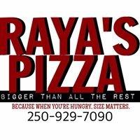 Rayas Pizza