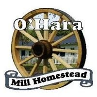 O'Hara Mill Homestead and Conservation Area