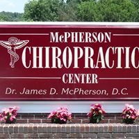 McPherson Chiropractic Center