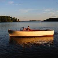 Androscoggin Wooden Boat Works