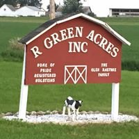 R Green Acres Inc.