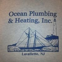 Ocean Plumbing and Heating Inc.