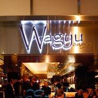 Wagyu Lounge