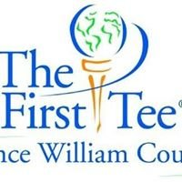 The First Tee of Prince William County Volunteer's