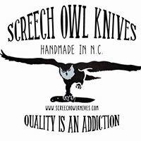 Screech Owl Knives