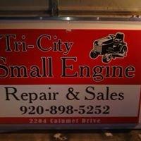 Tri-City Small Engine Repair & Sales LLC.