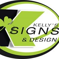 Kelly's Signs