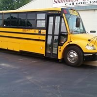 Southwest Bus Service