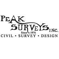 Peak Surveys, Inc.