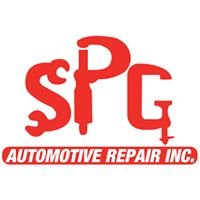 SPG Automotive Repair Salem Ma