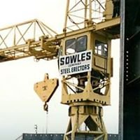 Northwest Tower Cranes, a division of Sowles Company