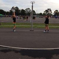 Jamison Little Athletics