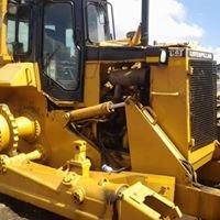 Partsmania- Used Earthmoving & Construction Equipment Zimbabwe