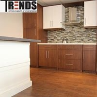 Trends Wood Finishing Inc