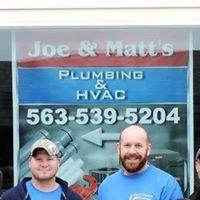 Joe & Matt's Plumbing and HVAC, LLC
