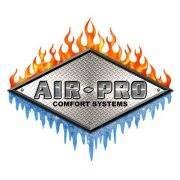 Air-Pro Comfort Systems
