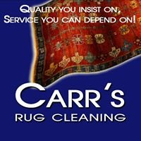 Carrs Rug Cleaning
