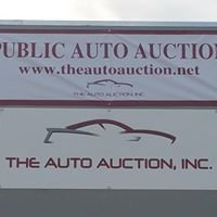 The Auto Auction, Inc.