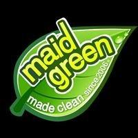 Maid Green_Michigan