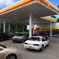 Monticello Shell