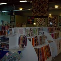 Sew What - a quilt shop
