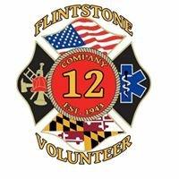 Flintstone Volunteer Fire Company