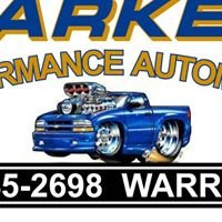 Barker Performance Automotive