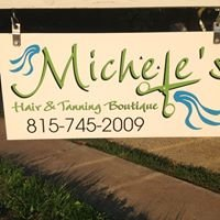 Michele's Hair Boutique