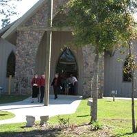 Trinity United Methodist Church - Picayune, MS