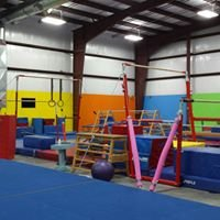Ponoka Gymnastics and Trampoline Club