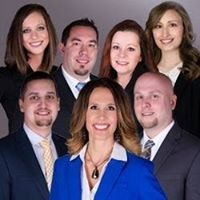The Waraksa Group - Central Wisconsin Real Estate Team