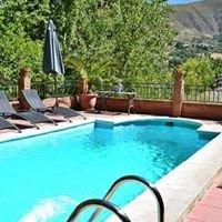 Cottage and Villa Rental Granada Spain