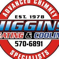 Higgins Heating and Cooling/ Advanced Chimney Specialists