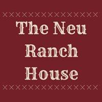 The Neu Ranch House