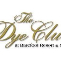 The Dye Club at Barefoot Resort