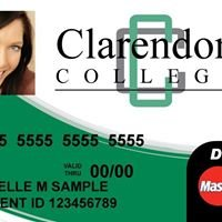 Clarendon College's Bulldog Scratch Card by Herring Bank