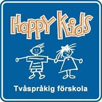 Happy Kids Kållered