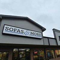 Sofas & More