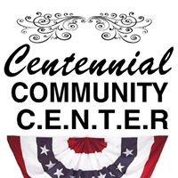 Centennial Community Center-Stetsonville Wis