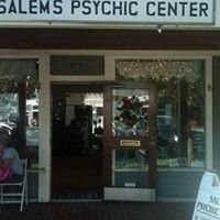 Salem's Psychic Center
