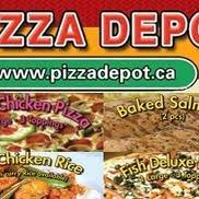 Pizza Depot Orangeville