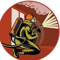 Fire Fighting System, Fire Alarm System, CCTV Camera