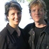 Susanne James and Andy Mosher, Century 21 Haliburton Real Estate